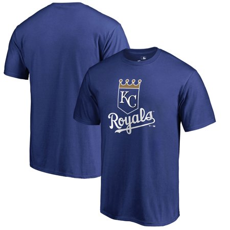 Kansas City Royals Primary Logo T-Shirt - Royal](Halloween City Logo)