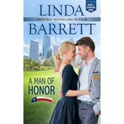 A Man of Honor - eBook