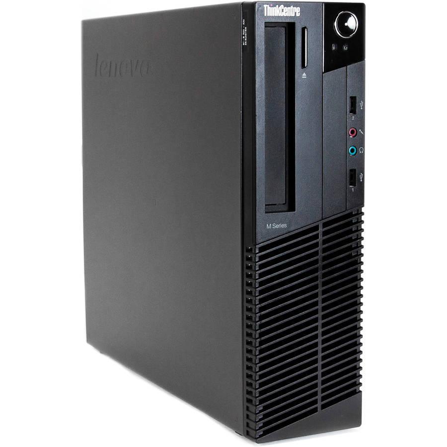 Lenovo M91 Sdt Core I5 3.1/4096/1000/dvd