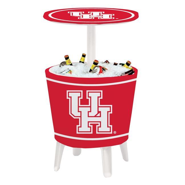 Victory Corps 810024HOUS-003 NCAA Houston Cougars Four Season Event Cooler - No.003 - image 1 de 1