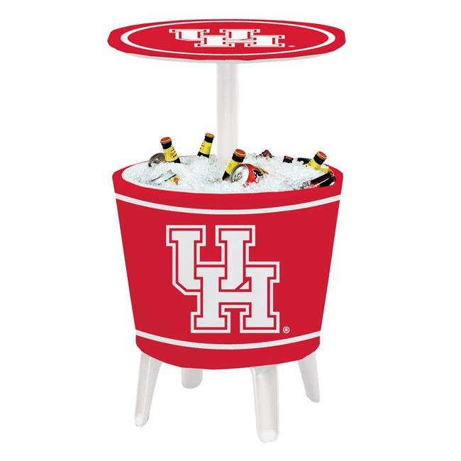 Victory Corps 810024HOUS-003 NCAA Houston Cougars Four Season Event Cooler - No.003