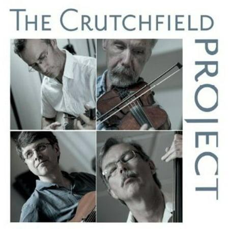 Crutchfield Project