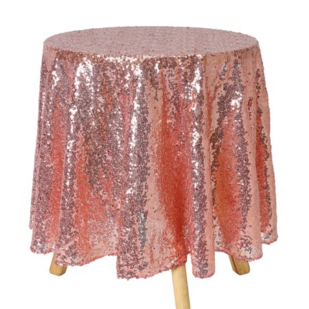 Meigar Sequined Tablecloth 47