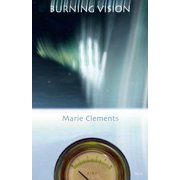 Burning Vision - eBook