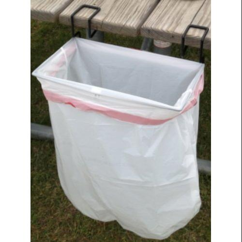 Trash Ease 13 Gallon Portable Trash Bag Holder