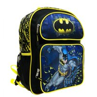 "Batman Moves 14"" Medium Backpack #BN35159"