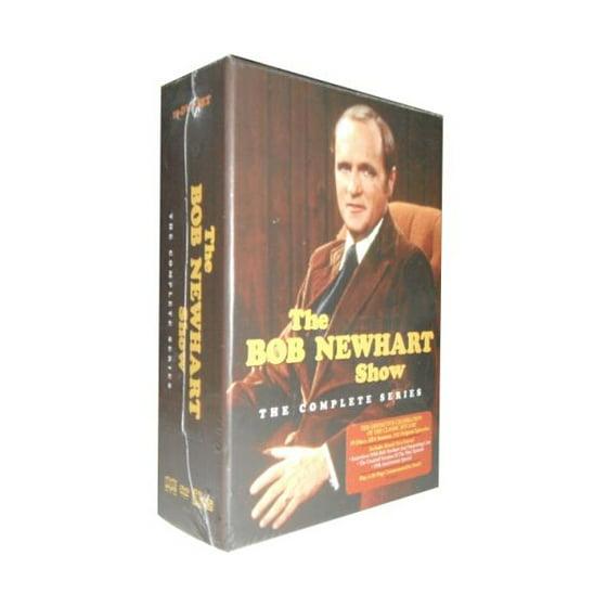 Bob Newhart Show Dvd