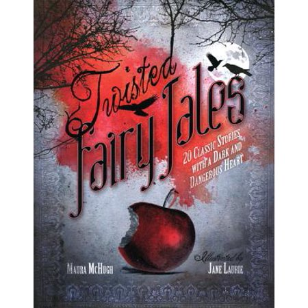 Twisted Fairy Tales - Fairy Tale Men