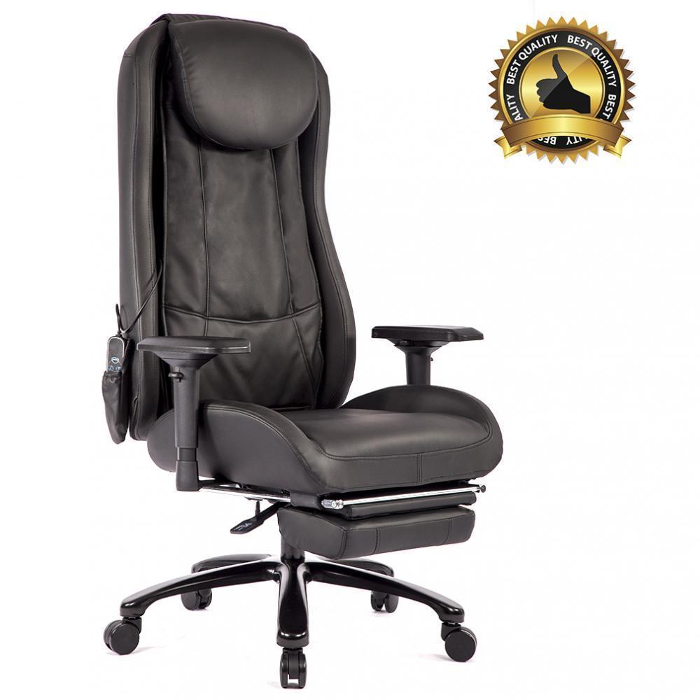 Office Chair Massage Desk Task Ergonomic Recliner High Back Computer Game Chair