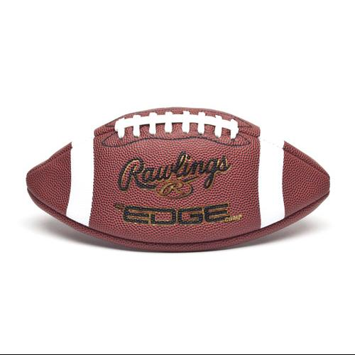 Rawlings Soft Touch Composite Football (Youth) EDGECYB