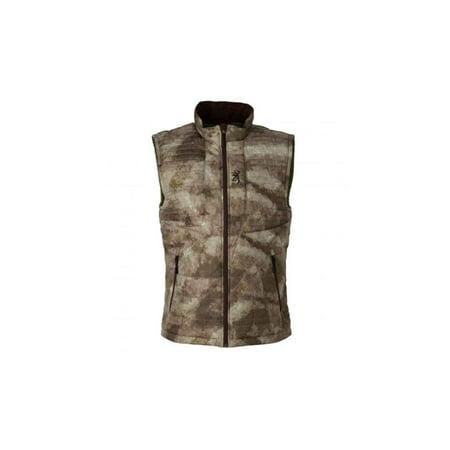 Browning Mens Speed Shrike Vest A Tacs Arid Urban 3Xl  305829080