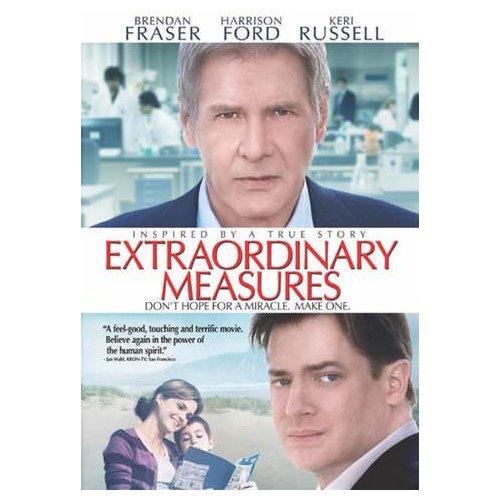 Extraordinary Measures (2010)