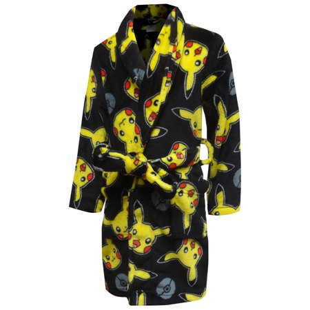 Pikachu Tail (Pokemon Pikachu Plush Black)