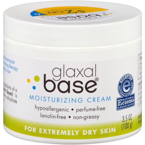 Glaxal Base Moisturizing Cream, 3.5 oz