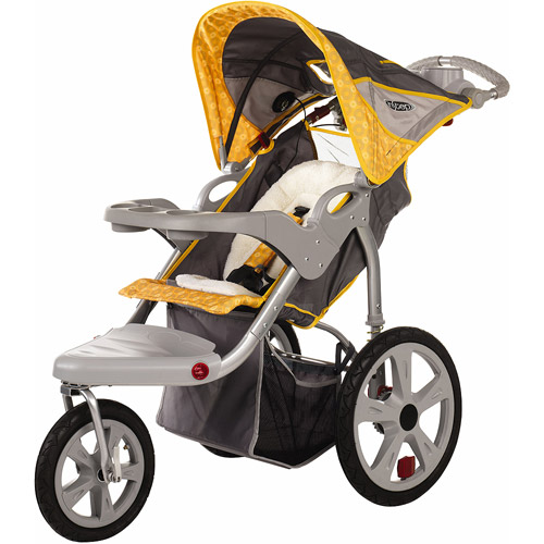 InStep - Grand Safari Jogging Stroller