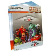 PDP Disney Infinity Power Disc Album for Wii Playstation Xbox