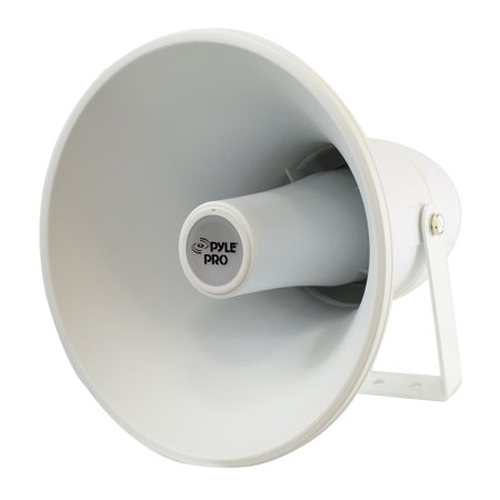 Pyle 9.4″ Indoor/Outdoor 70 Volt PA Horn Speaker