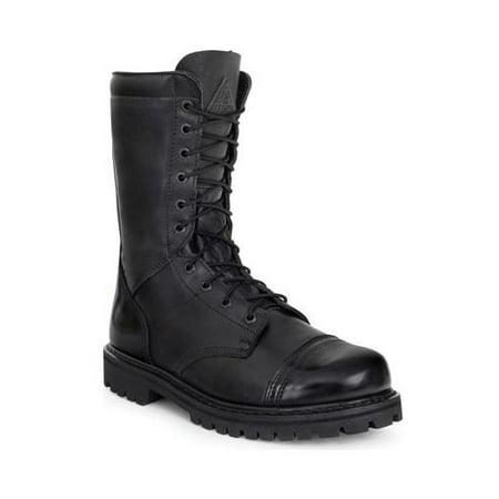 0ce904f6128 Rocky Women's Side Zipper Jump Boot