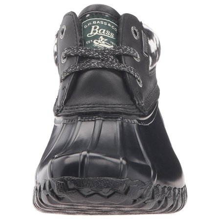 32e5f308af7 G.H. Bass & Co. Womens Dorothy Closed Toe Ankle