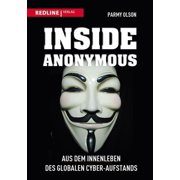 Inside Anonymous - eBook