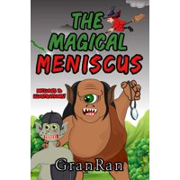 The Magical Meniscus - eBook