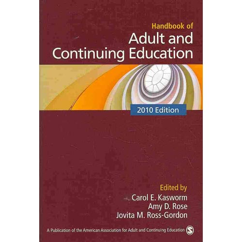 continuing education for adults