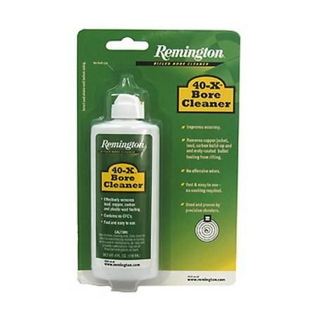 Remington Bore (REMINGTON ACCESSORIES BORE CLEANER 4)
