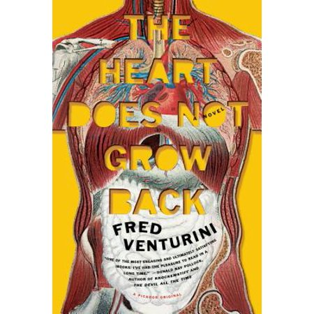 The Heart Does Not Grow Back - eBook](Growing Hearts Daycare)