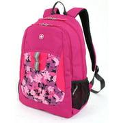 6608 Backpack - Pink