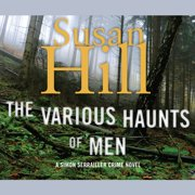 The Various Haunts of Men - Audiobook