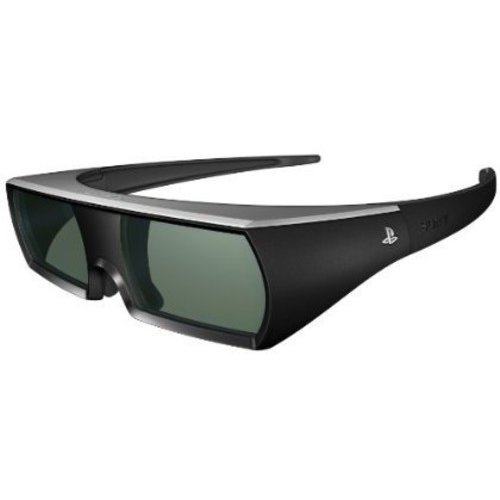 PlayStation 3D Glasses (PS3)