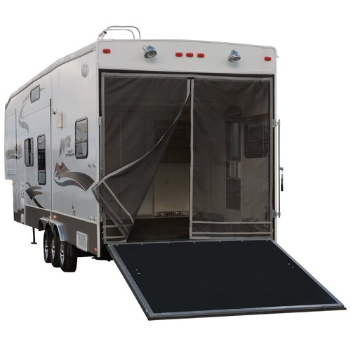 Classic Accessories Overdrive RV Cover