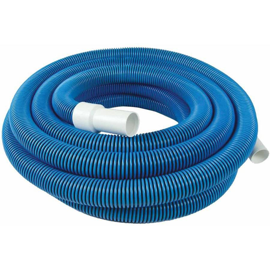 "Poolmaster 1-1/2"" x 30' In-Ground Vacuum Hose - Classic Collection"