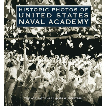 Naval Academy Ring (Historic Photos of United States Naval Academy - eBook )