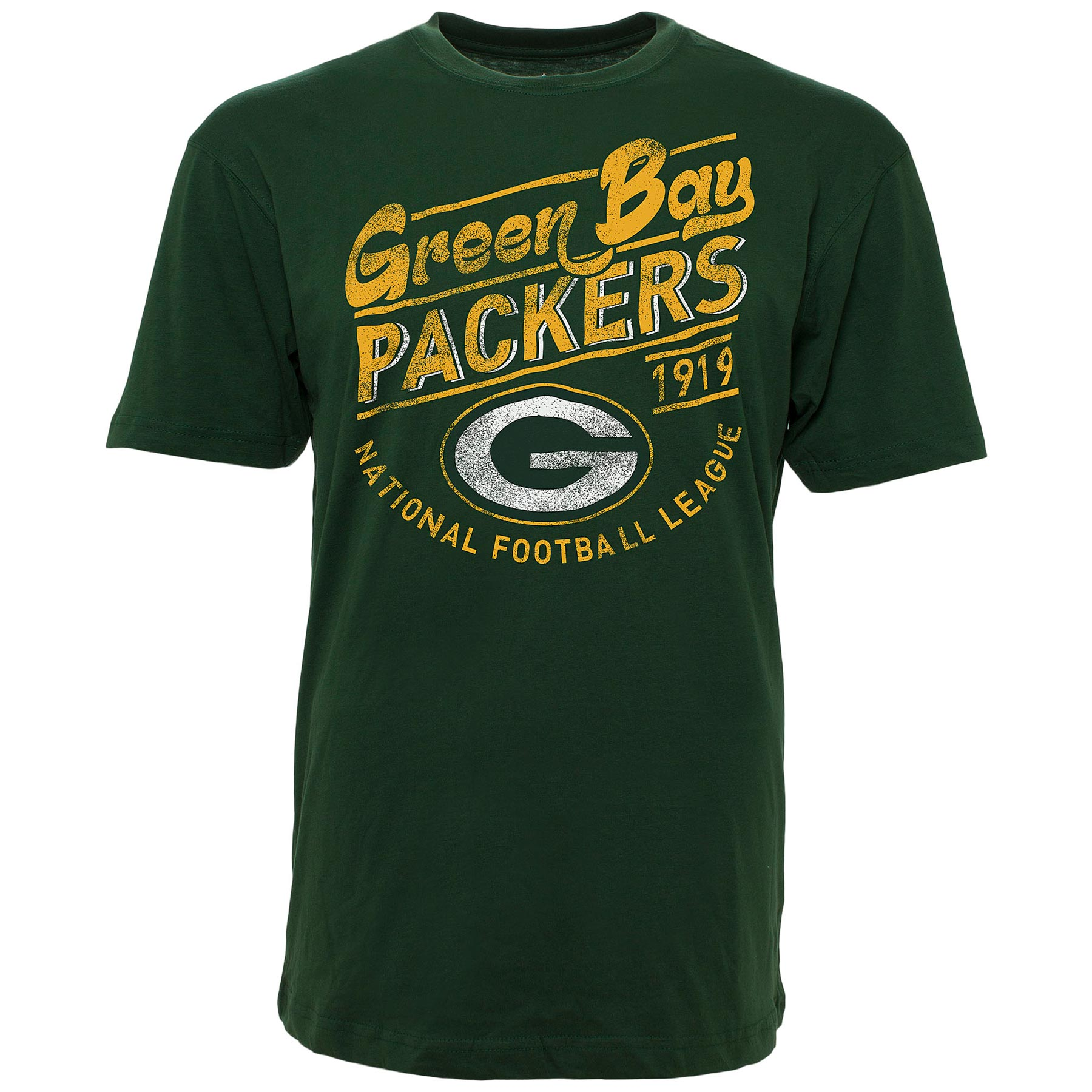 Green Bay Packers NFL Journey T-Shirt