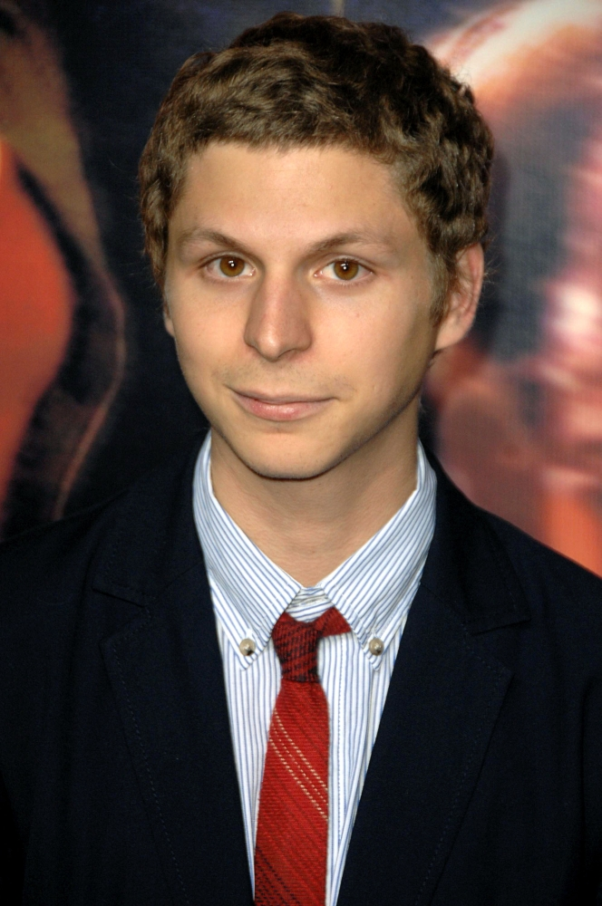 Michael Cera At Arrivals For Premiere Of Nick & NorahS Infinite Playlist The Arclight Hollywood Los Angeles Ca October 02 2008 Photo By Dee CerconeEverett Collection Celebrity