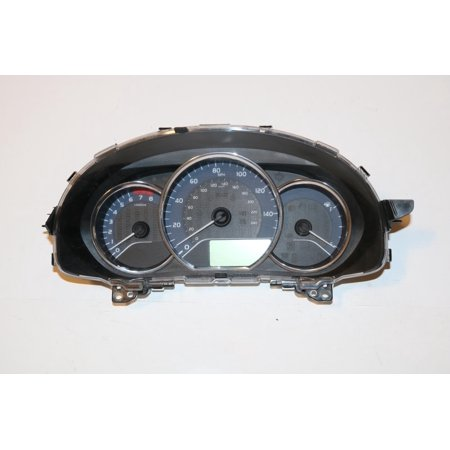 14-14 Toyota Corolla 1.8L Instrument Cluster Speedometer Gauge 90,697 (Toyota Corolla Park)