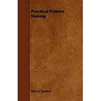 Practical Pattern Making - eBook