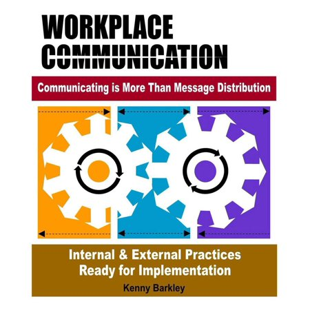 Workplace Communication - eBook