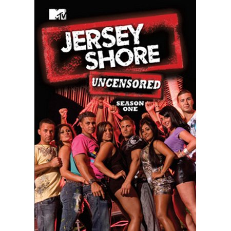 Jersey Shore: Season One Uncensored - Jersey Shore Themed Party