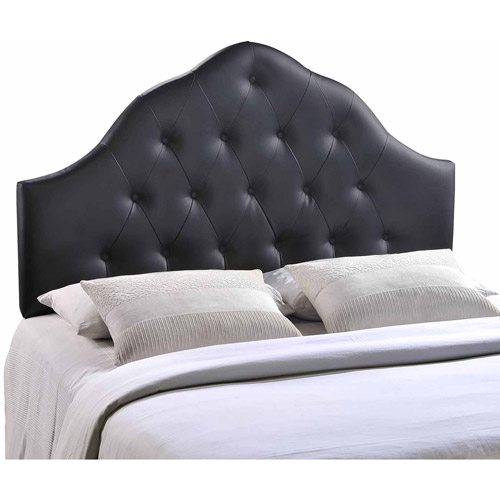 Modway Sovereign Queen Vinyl Headboard, Multiple Colors