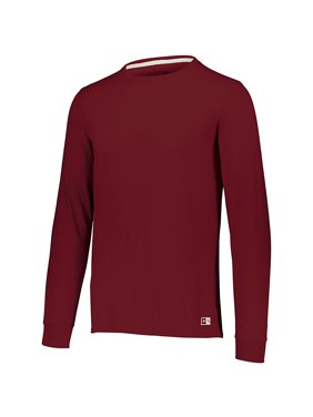 d4a4871b Russell Athletic Mens Active Tops & T-Shirts - Walmart.com