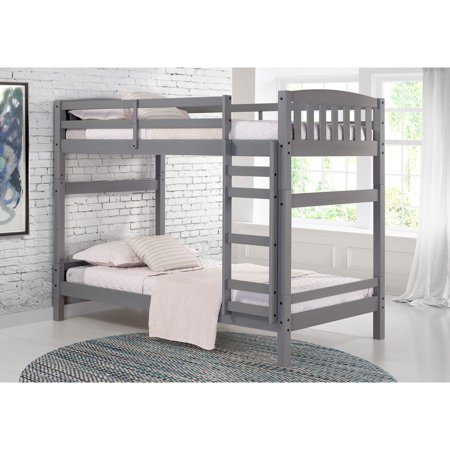 Simmons Adaptables Grey Universal Bed