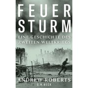 Feuersturm - eBook