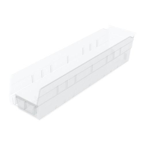 Akro-Mils Shelf Bin (Set of 12)