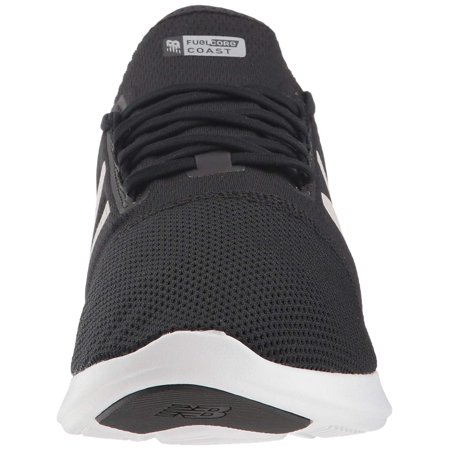 finest selection 91776 01766 New Balance Mens Coast V4 FuelCore Low Top Lace Up Walking