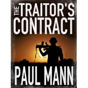 The Traitor's Contract - eBook