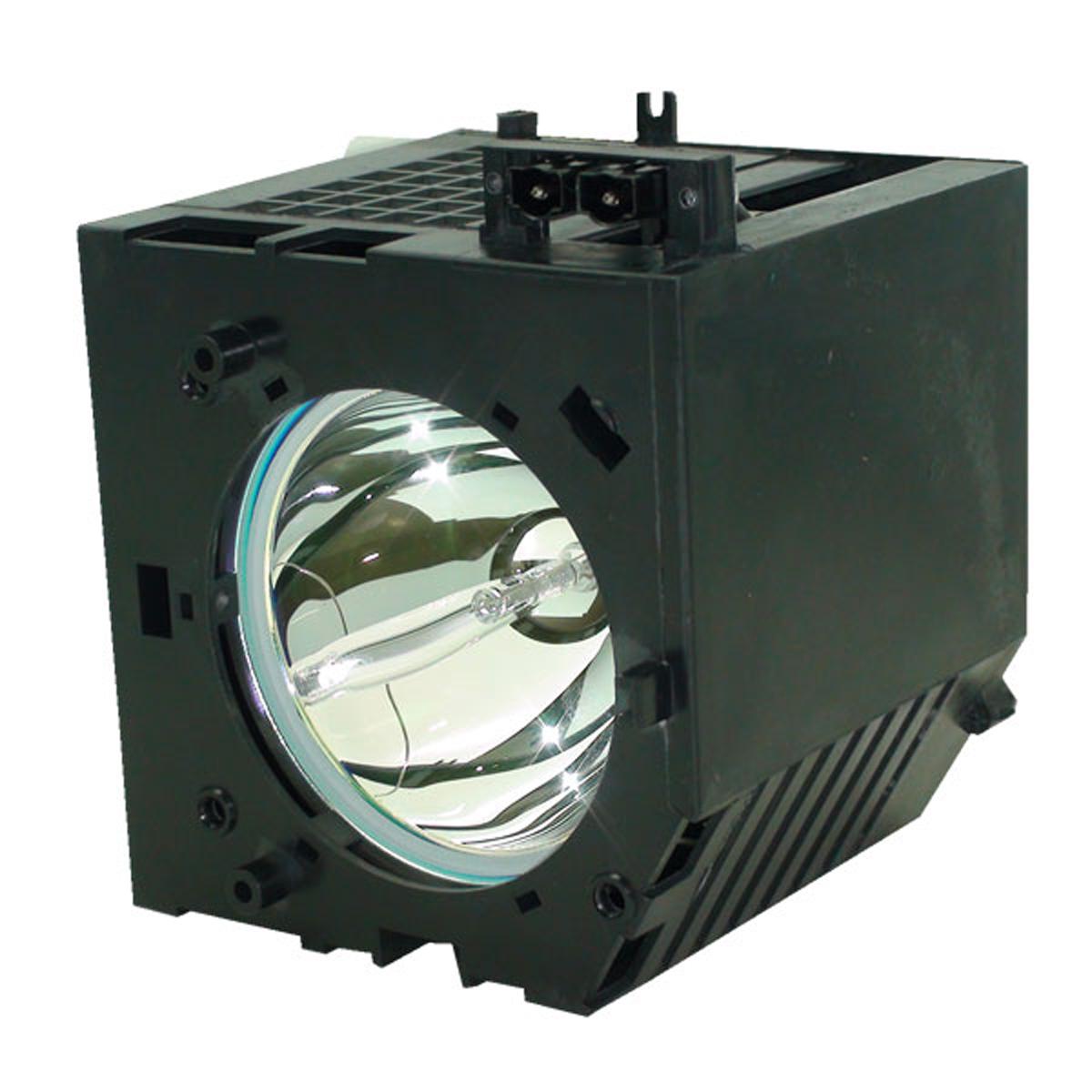 Lutema Economy for Zenith RE44SZ61D TV Lamp with Housing - image 5 de 5