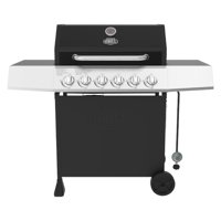 Deals on Expert Grill 6 Burner Propane Gas Grill