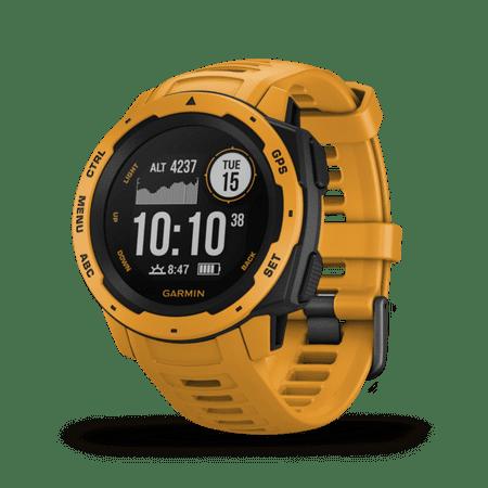 Instinct™ - Rugged GPS Watch, (Instinct Watch)